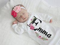 Bébé toujours à la mode : comment y arriver ?