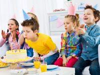 Anniversaire des 6 ans de votre fils