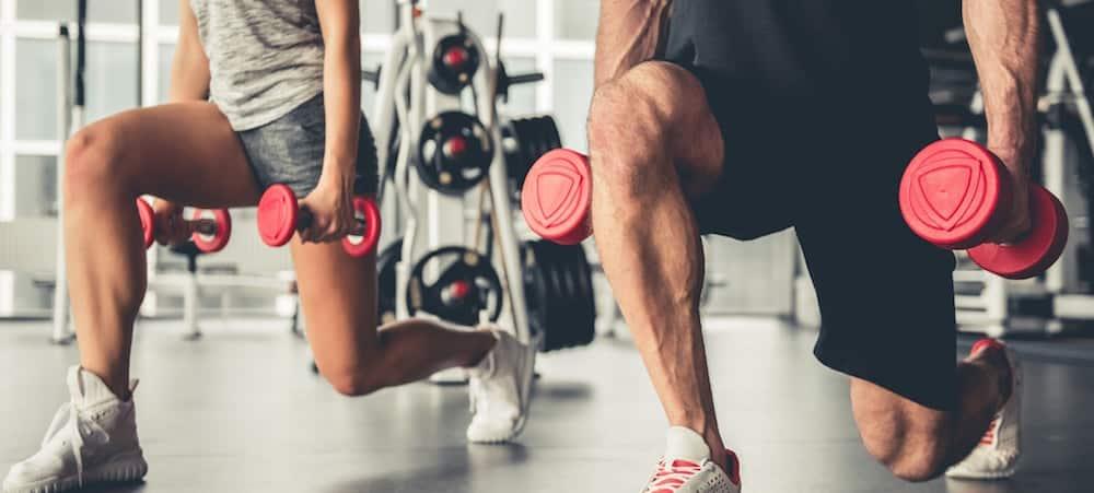 Les 3 clés pour progresser en musculation