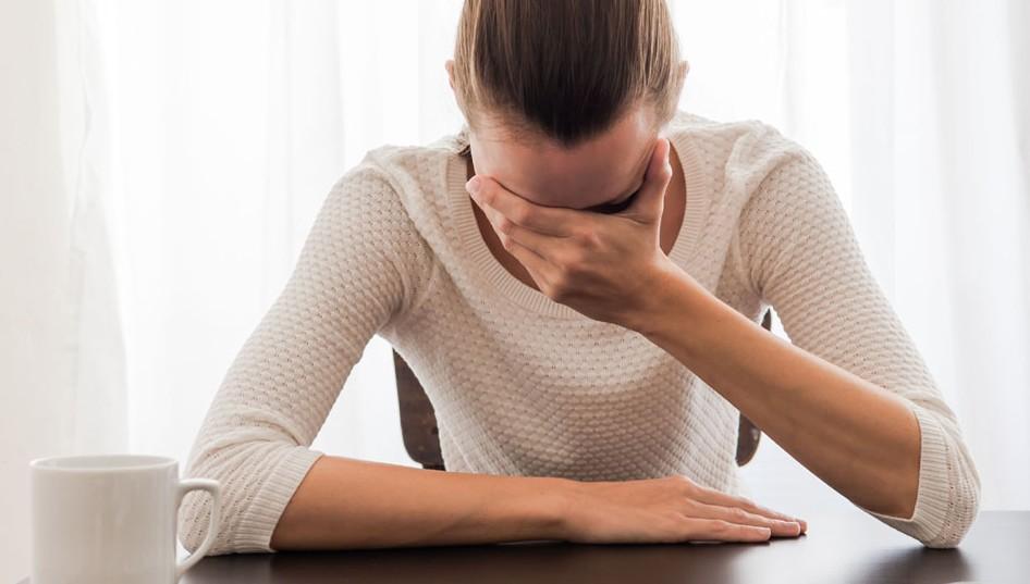 Le stress touche-t-il plus de femmes que les hommes?