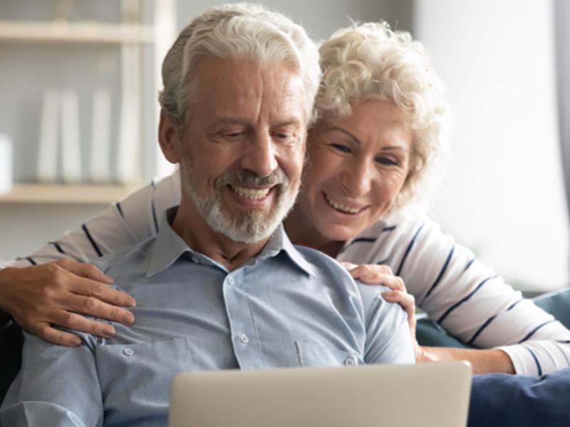Divertissement pour senior, les nouvelles technologies