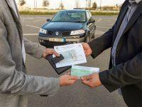 Que faire en cas de certificat de cession de voiture non enregistré ?